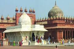 2 Days Agra Tour from Delhi by Car
